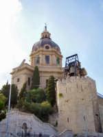 Chiesa dei Caduti Cristo Re  - Messina (4468 clic)