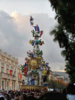 Ferragosto Messinese 2004 - La Vara.  - Messina (6545 clic)