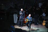 Mario Biondi live 2007 special guest MARIO VENUTI  - Taormina (2457 clic)