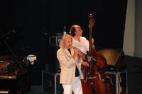Enrico Rava Gino Paoli jazz Estate 2007  - Zafferana etnea (2478 clic)