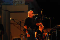 Gino Paoli jazz Estate 2007  - Zafferana etnea (2488 clic)