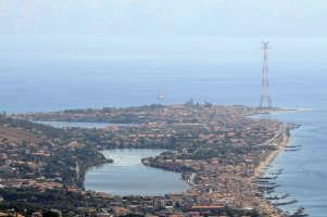 Panorama Laghi di Ganzirri  - Messina (14499 clic)