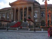 Teatro Massimo.  - Palermo (1591 clic)