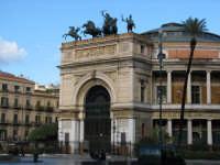 Teatro Politeama. PALERMO Gustavo LAMPI