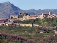 Vista su Montalbano Elicona (ME)  - Montalbano elicona (6636 clic)