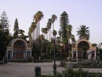 Villa Giulia PALERMO Pierangelo Gatto