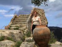 agriturismo la porticella sulla collina di patti  - Patti (8007 clic)