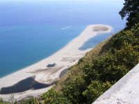 panoramica dei laghetti dalla piazza di tindari  - Falcone (6072 clic)