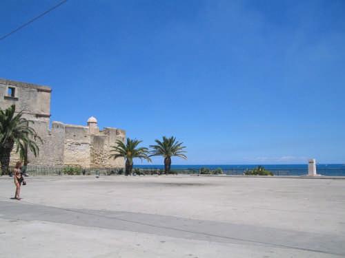 Non è il Marocco... è Sicilia! - BRUCOLI - inserita il