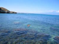 All'orizzonte l'Etna   - Brucoli (6700 clic)