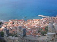 Vista panoramica dalla Rocca   - Cefalù (3151 clic)
