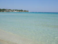 Mare di Sicilia  - Fontane bianche (28228 clic)