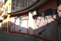 Vanedda street art    - Valverde (40 clic)