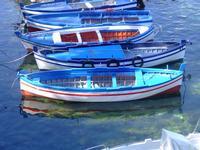 Barche al porto di Ognina   - Catania (2786 clic)
