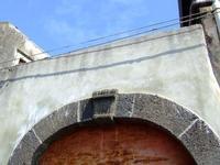 Volta in pietra lavica   - Mascalucia (1637 clic)