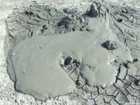 Vulcanelli di fango di Maccalube   - Aragona (4079 clic)
