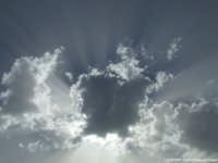 Raggi solari   - Mascalucia (1418 clic)