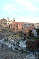 Teatro greco    - Catania (38 clic)