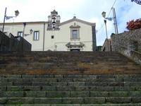 Scalinata   - Trecastagni (4030 clic)