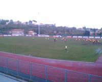 Allenamento Catania Allenamento della squadra del Catania al campo sportivo di Massanunziata,Mascalucia. 11/12/2007  - Mascalucia (6054 clic)