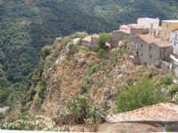 il paesino sospeso sul monte  - Tripi (6300 clic)