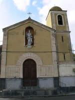 Chiesa di S. Giacomo, foto del 24.03.08  - Paternò (1408 clic)
