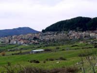 Il paese, foto del 16.03.2008  - Floresta (2022 clic)