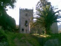Torre Saracena, Foto del 04.03.2008  - Sant'angelo di brolo (4913 clic)