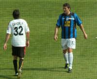Bobo Vieri, Messina-Atalanta serie A stagione 2006-2007  - Messina (2902 clic)