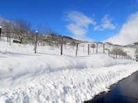 Neve sulla SS116, foto del 16.02.2009  - Santa domenica vittoria (7060 clic)