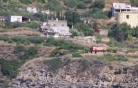 Casa dove sono state girate alcune scene del Film il postino con Massimo Troisi e Pilippe Noiret  - Salina (14348 clic)