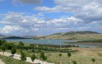 Veduta del Lago Ogliastro  - Aidone (6516 clic)