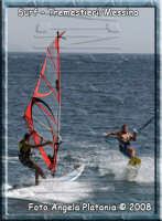 Esercitazioni surf- Ph Angela Platania  - Tremestieri (3374 clic)