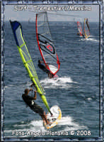 Esercitazioni surf- Ph Angela Platania  - Tremestieri (3339 clic)