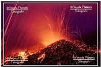 Meravigliosa Etna  nulla di più emozionante che stare respiro respiro con la nostra montagna  - Linguaglossa (849 clic)