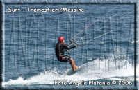 Esercitazioni surf- Ph Angela Platania  - Tremestieri (3885 clic)
