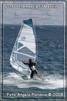 Esercitazioni surf- Ph Angela Platania  - Tremestieri (3363 clic)