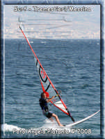 Esercitazioni surf- Ph Angela Platania  - Tremestieri (3637 clic)