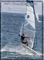 Esercitazioni surf- Ph Angela Platania  - Tremestieri (3437 clic)