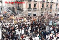 Catania - Festa di Sant'Agata  - Catania (1835 clic)
