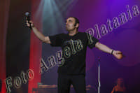 Teatro Metropolitan Mango in tour marzo 2009 foto Angela Platania  - Catania (3315 clic)