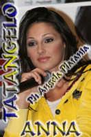 Anna Tatangelo 2008 - Foto Angela Platania  - Catania (1480 clic)