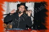 Bello e impossibile... Gianluca Grignani in tour. Catania teatro ABC 23-01-2009 ph angela platania  - Catania (3175 clic)