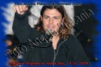 Bello e impossibile... Gianluca Grignani in tour. Catania teatro ABC 23-01-2009 ph angela platania  - Catania (3155 clic)