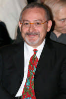 Leo Gullotta al premio Ara di Giove  - Pedara (2875 clic)