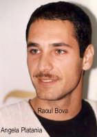 Raoul Bova in albergo  - Nicolosi (5261 clic)