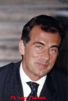 Catania - il presentatore Michele Cocuzza  - Catania (7213 clic)