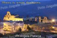 Le rovine di Troina Ph Angela Platania  - Troina (5167 clic)