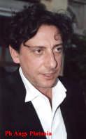 Sergio Castellitto a Taormina  - Taormina (3410 clic)