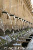 Leonforte... fontana dei 24 cannoli alias GRAN FONTE Ph Angela Platania  - Leonforte (7189 clic)